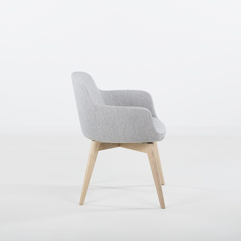 Dana stol -1846