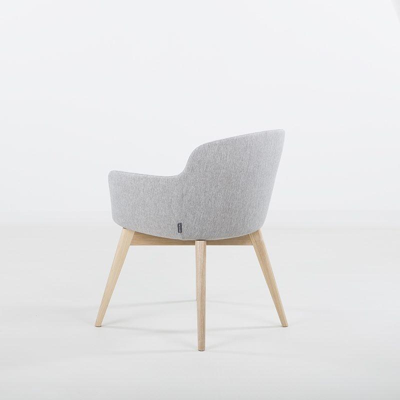 Dana stol -1843