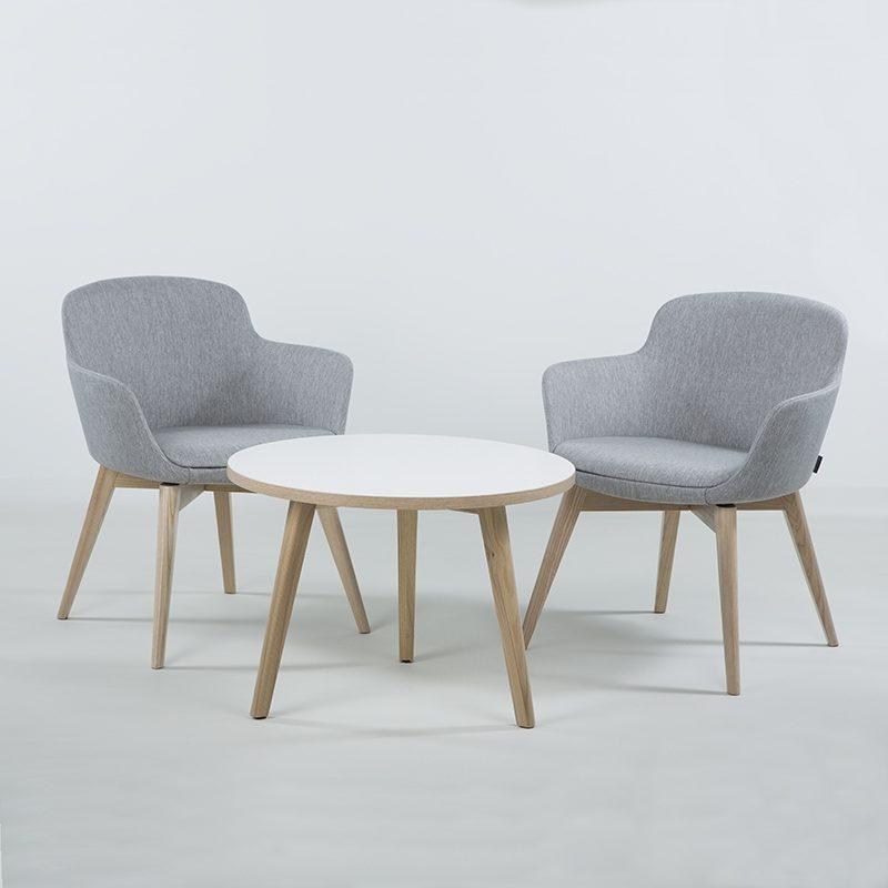 Dana stol -1845