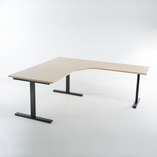 Hev senk skrivebord