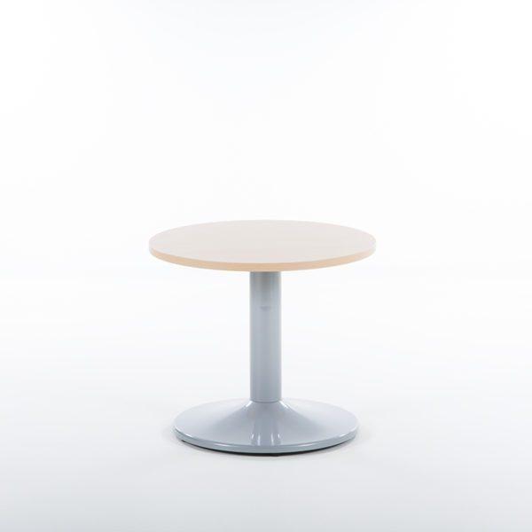 Rundt bord Ø60, høyde 50 cm-0