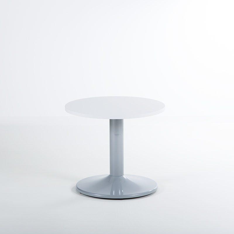Rundt bord Ø60, høyde 50 cm-1591