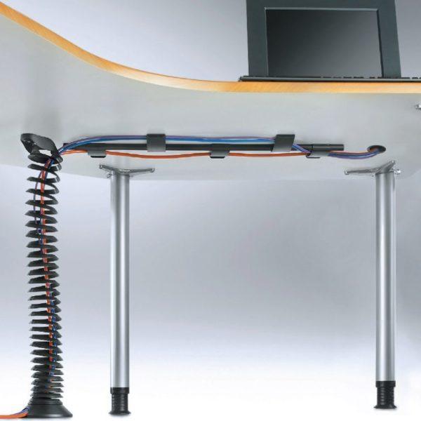 Kabelspiral til ledninger-0