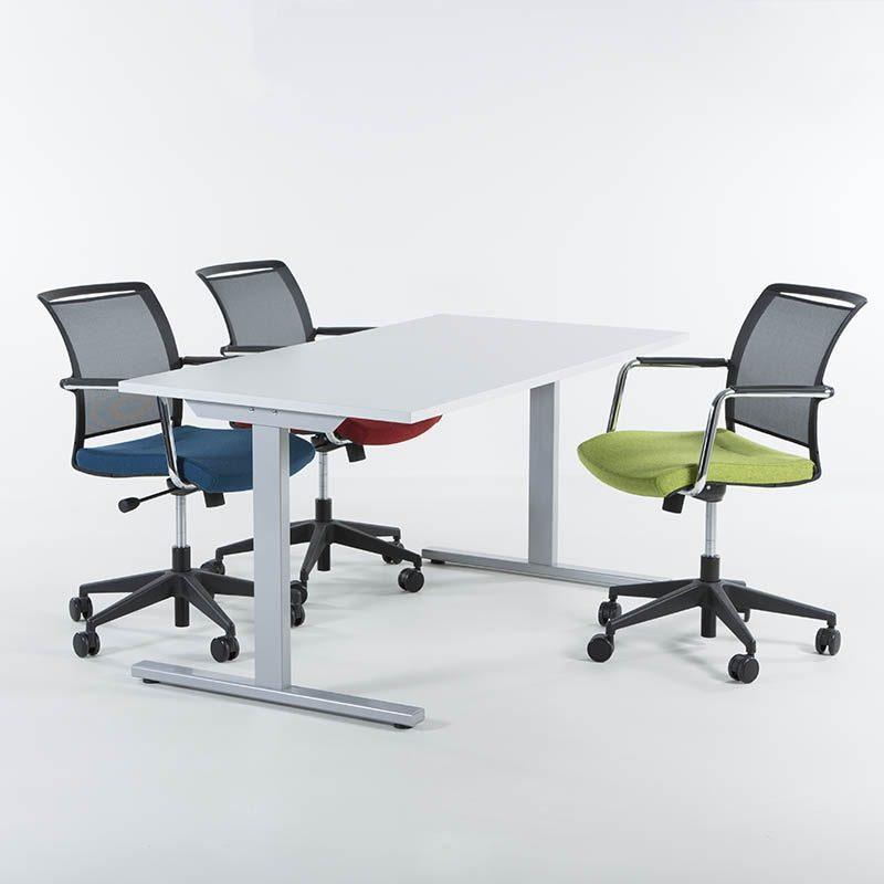 Møtebord/kantinebord i flere størrelser og farger-2142
