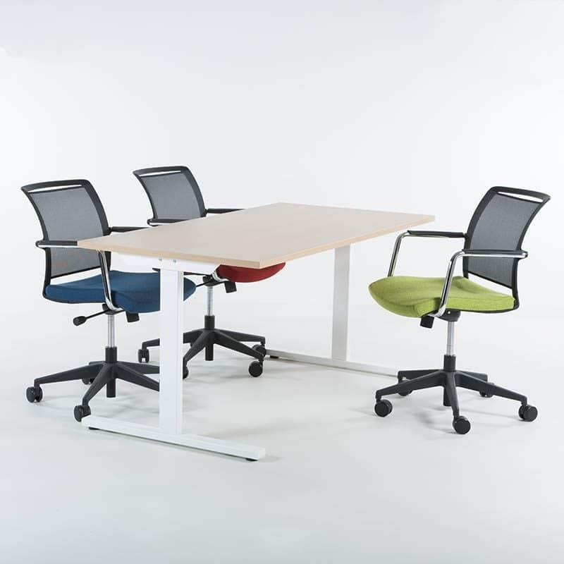 Møtebord/kantinebord i flere størrelser og farger-2146
