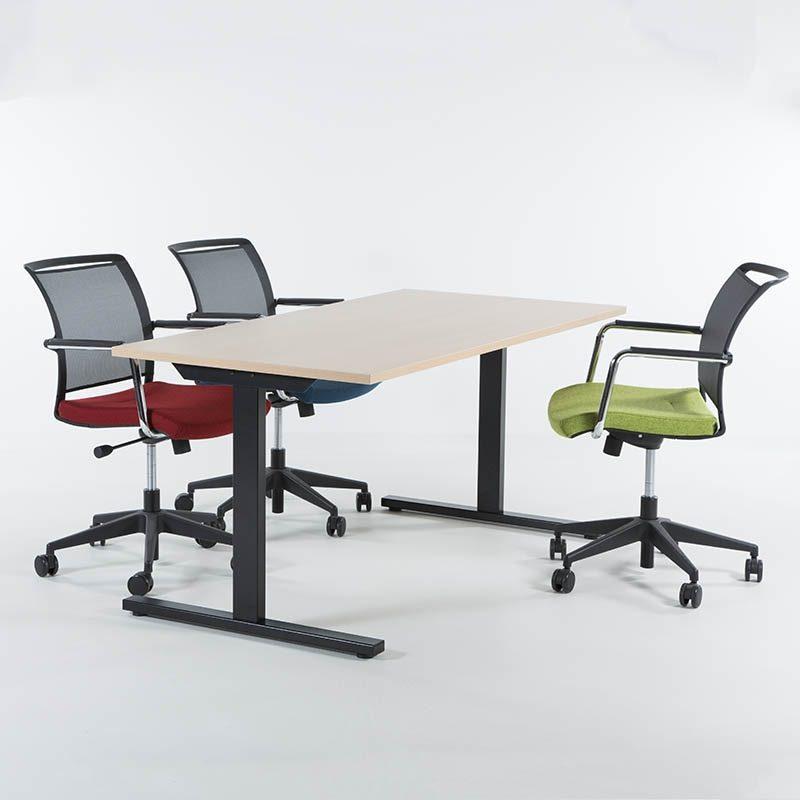 Møtebord/kantinebord i flere størrelser og farger-2144