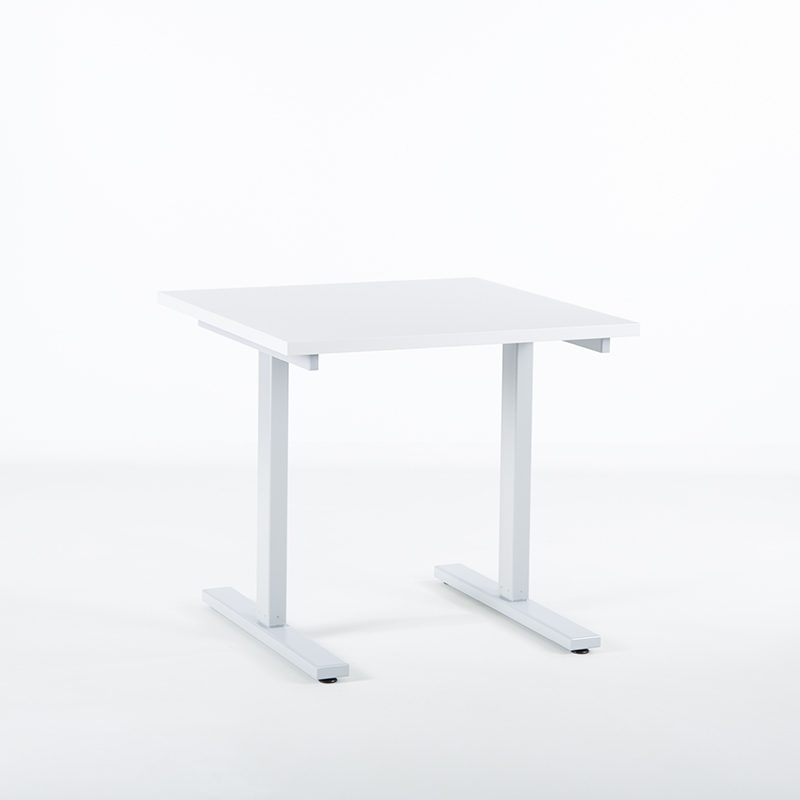 Lite hev senk bord, hjemme eller på jobb, avlaster ryggen