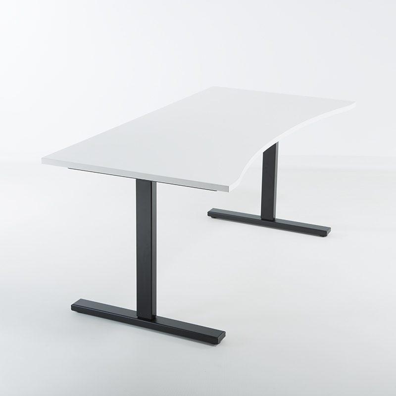 Hvitt skrivebord | Kjempe utvalg av hvite skrivebord.