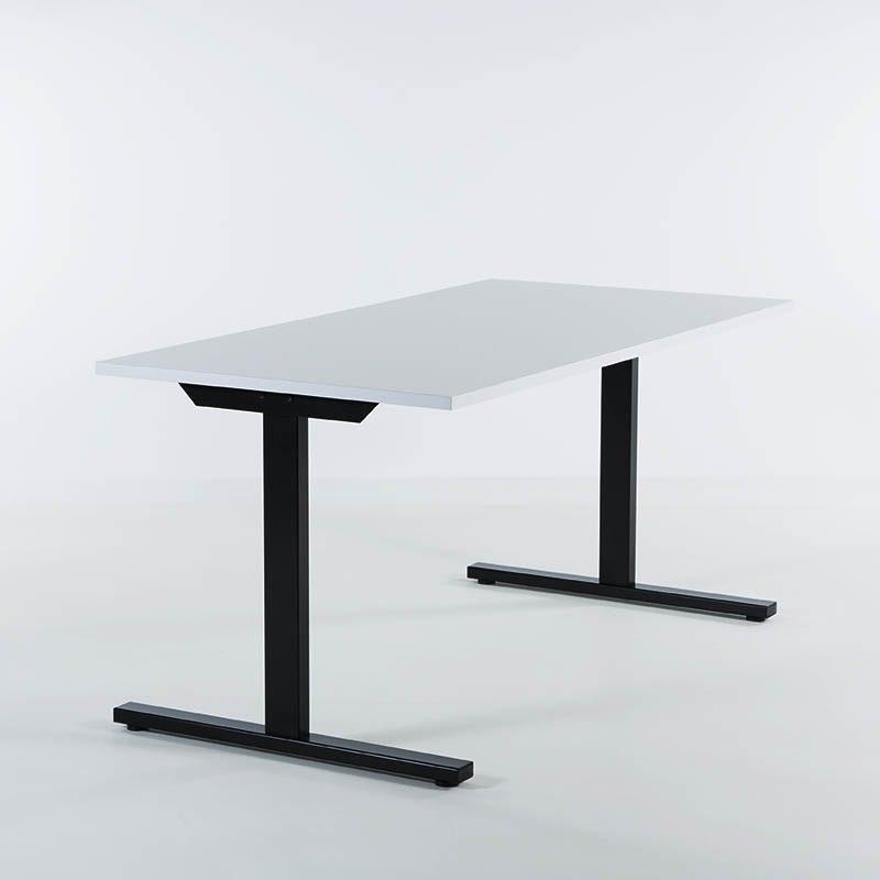 Skrivebord 180x80 cm, flere farger-2134