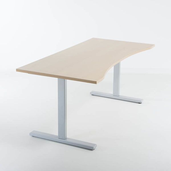 skrivebord, kontorpult, pult, kontorbord, bord