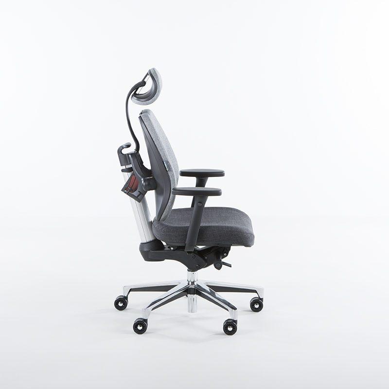 kontorstol, kontorstoler, ergonomisk, rask, levering, fredrikstad, sarpsborg